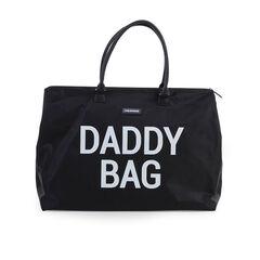 Sac à langer Daddy bag 55 x 30 x 30 cm - Noir , Childhome