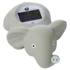 Thermomètre de bain et de chambre - Éléphant , Prémaman