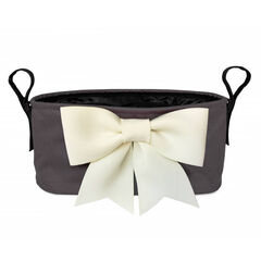 Organiseur CityBucket – Cream bow