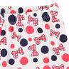 Pyjama avec débardeur print Minnie ©Disney et short imprimé all-over