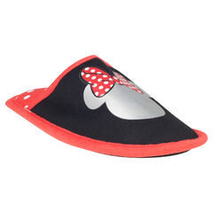 Chaussons bas print Disney Minnie