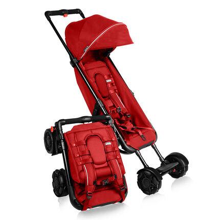 Poussette compacte - Red