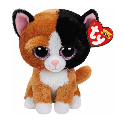 Tauri le Chat medium Beanie Boo's