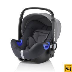 Siège-auto Baby-Safe i-Size groupe 0+ - Storm Grey