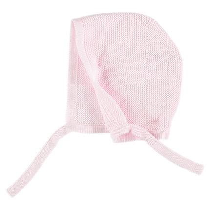 Bonnet naissance en coton - Orchestra FR a552297278d