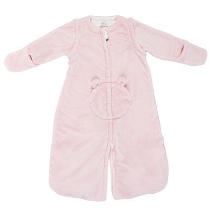 Gigoteuse Mix & Match Groloudoux Pink Cocon - 70 cm