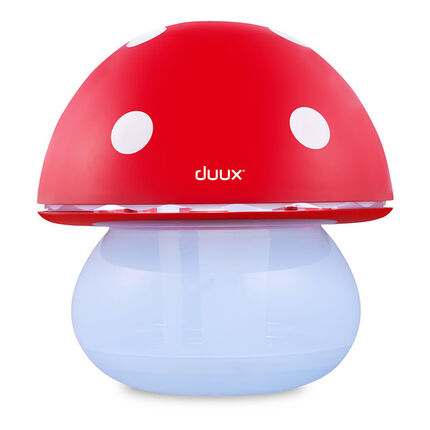 Humidificateur champignon - Rouge