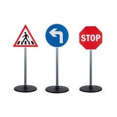 Jeu Panneaux de Signalisation
