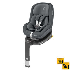 Siège-auto Pearl Pro 2 i-Size - Authentic Graphite , Bébé Confort