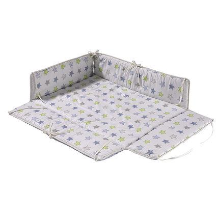 tapis de parc ameli etoiles orchestra fr. Black Bedroom Furniture Sets. Home Design Ideas