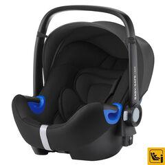 Siège-auto Baby-Safe i-Size groupe 0+ - Cosmos Black