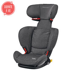 Siège auto RodiFix AirProtect groupe 2/3 - Sparkling Grey