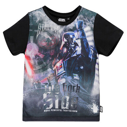 Tee-shirt manches courtes imprimé Star Wars™