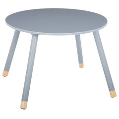 Table Douceur 60 cm - Grise