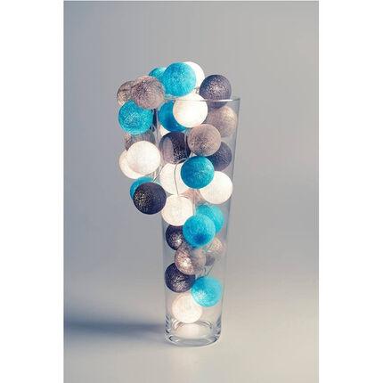 Cotton ball lights 20 pcs