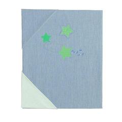 Housse de couette avec taie - Blues Jeans Green