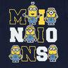 Tee-shirt manches courtes Les Minions
