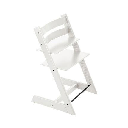 Chaise haute Tripp Trapp - Blanc