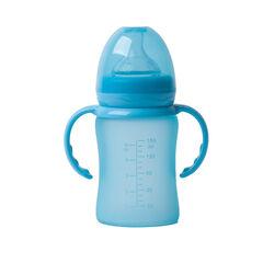 Biberon en verre B-Thermo - 150 ml