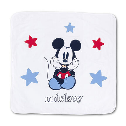 couverture bébé mickey Sites FR Site couverture bébé mickey