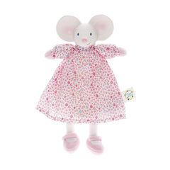 Doudou Meiya la souris