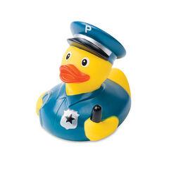 Canard flottant - Policier