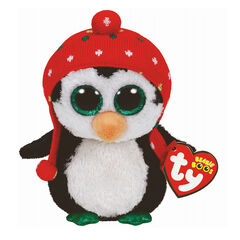Beanie boo's medium Freeze Pingouin , Ty
