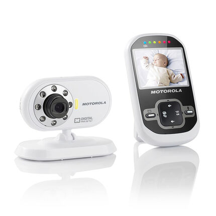 Babyphone Camera Ecran LCD 2.4