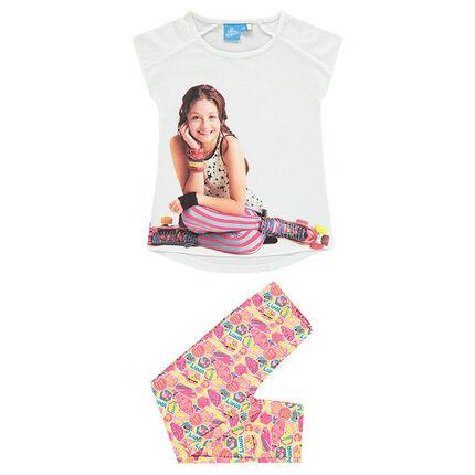 Junior - Pyjama en jersey Disney Soy Luna
