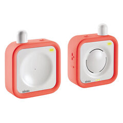 Babyphone audio Minicall - Corail