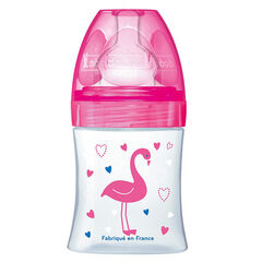 Biberon Sensation + Rose 150 ml