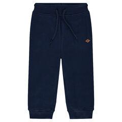Pantalon de jogging uni