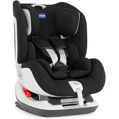 Siège-auto Seat-Up groupe 0+/1/2 - Noir