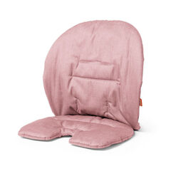 Coussin pour chaise Steps Baby Set - Rose