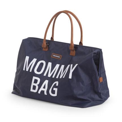Sac à langer Mommy Bag Big - Bleu marine