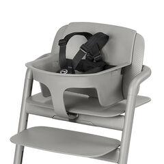 Baby Set pour chaise haute Lemo - Storm Grey