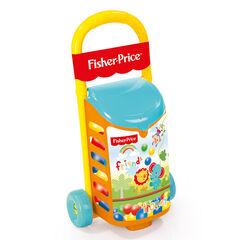 Trolley à boules 1er âge