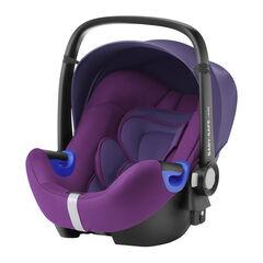 Siège-auto Baby-Safe i-Size groupe 0+ - Mineral Purple