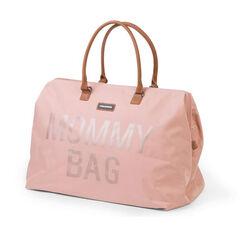 Sac à langer Mommy Bag – Rose