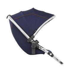 Siège supplémentaire pour poussette – Regal navy/mirror frame