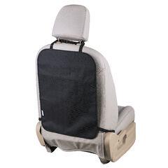 Protection dossier siège voiture - Noir