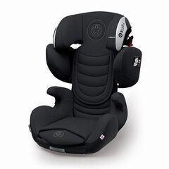 Siège-auto CruiserFix 3 groupe 2/3 - Onyx Black