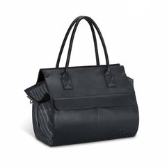 Sac à langer Maris plus - Lux black