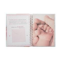 Livre de naissance - 100 pages