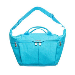 Sac à langer All Day - Turquoise