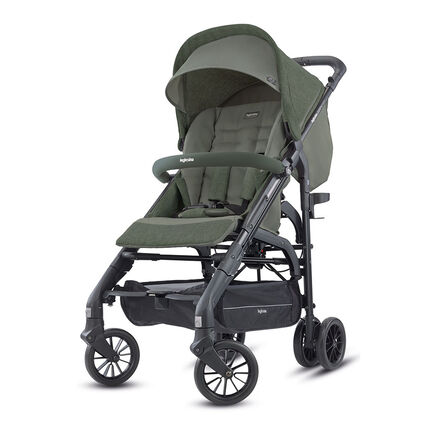 Poussette Zippy Light - Camp Green