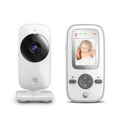 """Babyphone vidéo avec écran 2.0"""""""