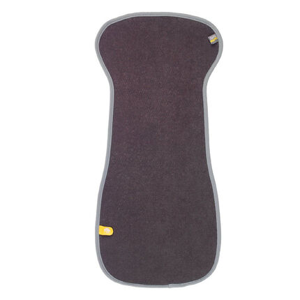 Coussin Air Layer groupe 2 - Antracite