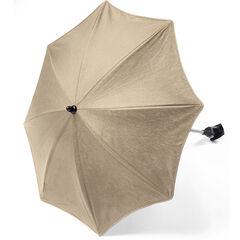 Ombrelle universelle sans adaptateur - Beige