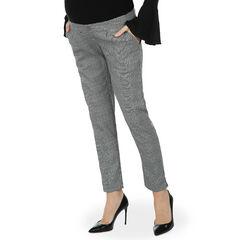 Pantalon de grossesse 7/8ème avec bandeau haut